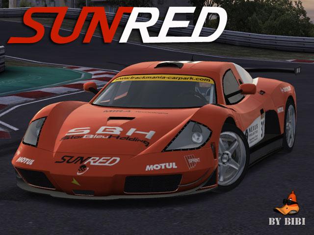SunRed SR21 Avatar