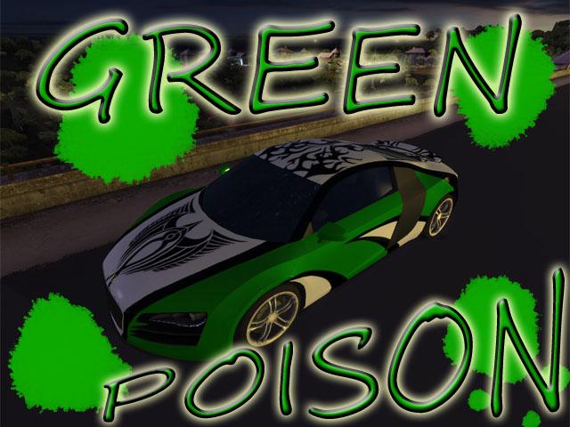 descargar greenpoison