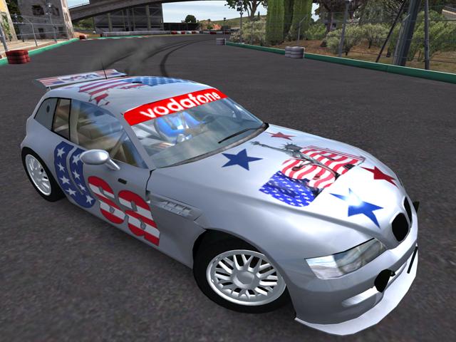 Trackmania Carpark View Topic Bmw Z3 M Coupe Usa