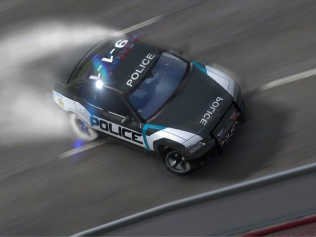Trackmania Carpark 2D Skins NFS World PPD