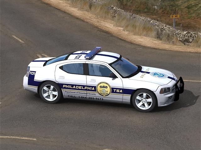 Trackmania Carpark 2d Skins Dodge Charger Quot Tsa
